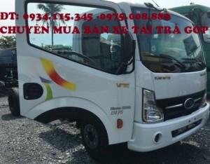Xe tải veam 6t5( veam VT650 )xe tải veam 6.5...