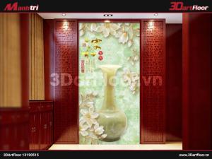 Gạch 3D Mạnh Trí 13190515