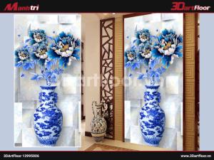 Gạch 3D Mạnh Trí 13995006