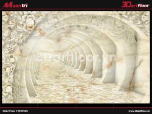 Gạch 3D Mạnh Trí 12594965