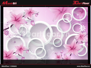 Gạch 3D Mạnh Trí 11731802