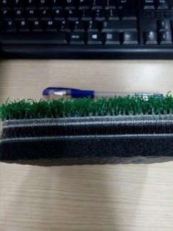 Thảm phát bóng golf 3D Hàn Quốc