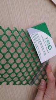 lưới quây gà vịt lưới an toàn nông nghiệp lưới chắn gia cầm