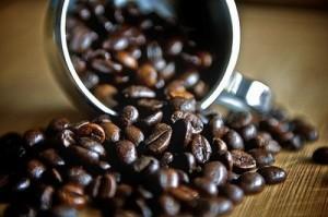 Cà phê Robusta rang nguyên hạt loại 1-cà phê Buôn Ma Thuột