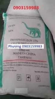 Bán DCP Dicalcium phosphate phụ gia thức ăn chăn nuôi