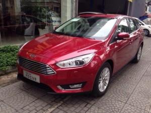 Ford focus 2016 giá cực sốc
