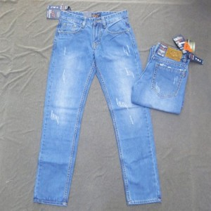 Quần jeans nam thời trang Facioshop