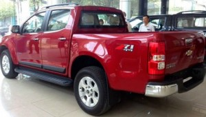 Chevrolet Colorado LT 2.5 Biên Hòa Đồng Nai