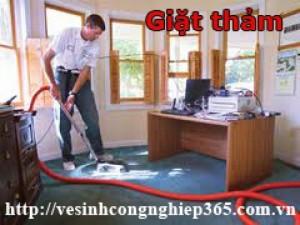 Cung cấp nhân viên vệ sinh cho các văn phòng, trường học, công ty