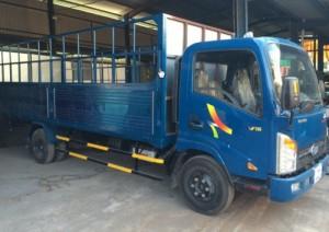 Xe tải veam vt260 1.9 tấn