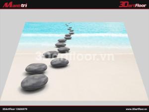 Gạch 3DArtFloor 13606979