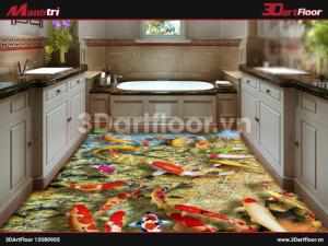 Gạch 3D Mạnh Trí 13580905