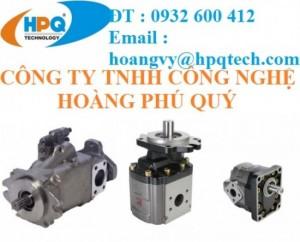 Bơm Casappa, Hộp số Casappa, Casappa gear pump