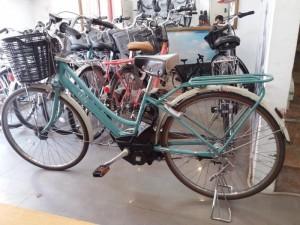 Xe đạp điện trợ lực Nhật - Xe đạp điện Nhật...