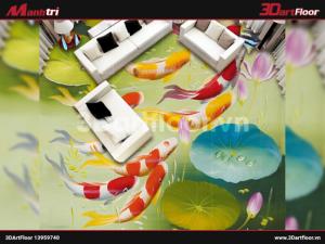 Gạch 3D Mạnh Trí 13959740