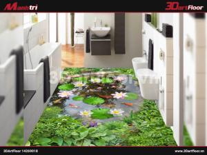 Gạch 3D Mạnh Trí 14269018
