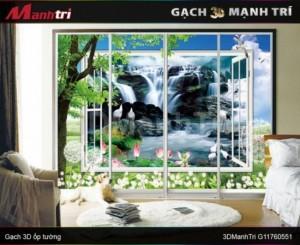 Gạch 3D ManhTri 11760551