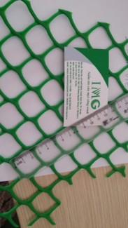Lưới trải sàn gà