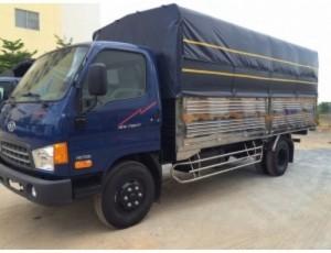 Xe tải hyundai hd700 7.2 tấn - xe new mighty 7.2t  động cơ hyundai | veam new mighty 7.2t- hyundai hd70 7.2t