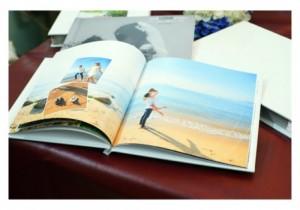 Sách ảnh, xu hướng lưu giữ album hiện đại