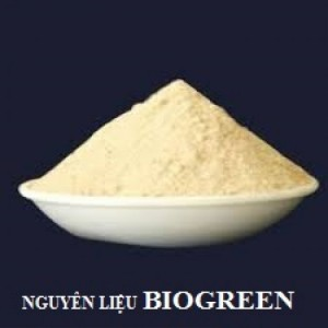 Cung cấp nguyên liệu enzyme  Amylase, Bromelain, Protease, Papain