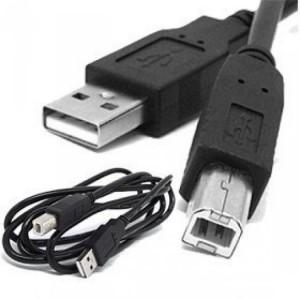 Cáp USB kết nối máy in dài 10M