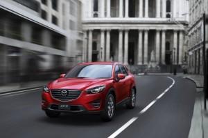 Mazda Vũng Tàu Mazda CX5 2.5L 2WD Facelift...