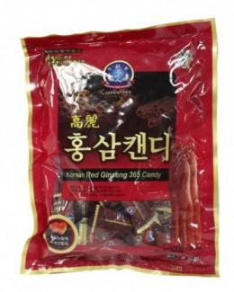 Kẹo Hồng Sâm 300g Hàn Quốc