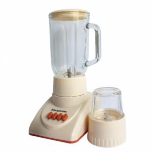 01 Máy xay sinh tố Kangaroo KG 305 có thiết kế nhỏ gọn, năng động và tiện dụng dành tặng cho mẹ khi mua 05 hộp sữa IQLac Pro.