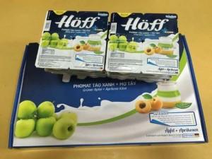 Thực phẩm tươi mát cho mùa hè - Hoff phomat.