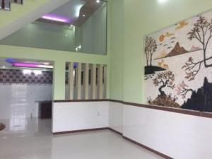 Cho thuê nhà mặt phố đường Bùi Viện, P.Nguyễn...