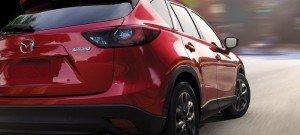 Mazda Vũng Tàu   Mazda CX5 2.5L 2WD Facelift 2017