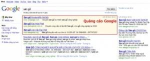 Quảng Cáo Google,  Chọn thị trường mục tiêu chính xác