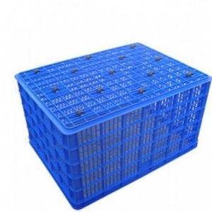 Sóng nhựa hở, sóng nhựa đan lưới, sóng nhựa 26 bánh xe