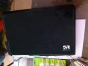 Hp pavilion dv 25000 notebook pc nguyên bản