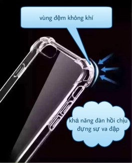 Ốp lưng CHỐNG VA ĐẬP cho IPhone 5/6/7 - MSN388004