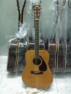 Cần bán guitar nhật yamaha fg 301b