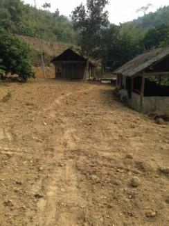Bán 4ha Đất Trang trại Lợn đã Đầy Đủ Giấy Tờ Thủ Tục