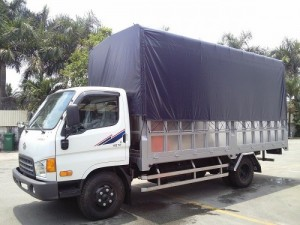 Xe tải veam 8 tấn,veam hyundai 8 tấn,veam hd800