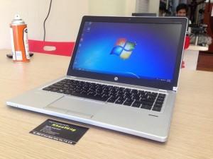 Laptop HP Elitebook Flolio 9470m Core i7 SSD 240G siêu mỏng vỏ nhôm