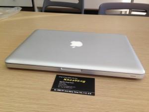 Macbook Pro 2011 13 inch MC700