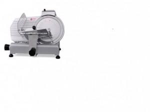 Máy cắt chả, máy cắt thịt nguội, máy thái thịt kẹp bánh mì, máy cắt thịt đông lạnh MS250ST