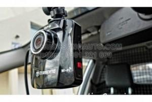 Camera Hành Trình Xe Ô Tô - Usa - Thương Hiệu:Transcend Drivepro Dp220