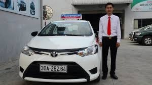 Taxi Group tuyển lái xe taxi - Bổ Túc Tay...