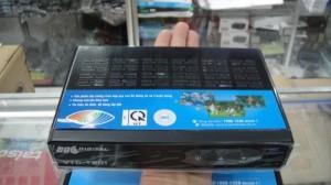 Đầu Thu KTS Chính Hãng DVB T2 VTC T-201 bao...