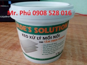 keo jade's solution