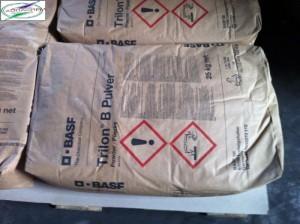 Cung cấp Hóa chất khử kim loại nặng trong ao nuôi EDTA,edta hà lan, edta nhật, edta đức...