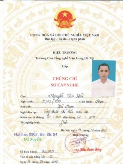 Nơi học nghề nấu ăn uy tín tại Hà Nội, HCM...