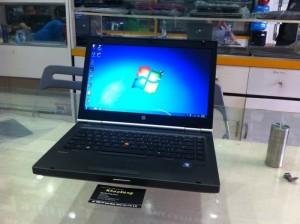 HP Elitebook 8470w dòng máy trạm siêu bền - chuyên đồ họa