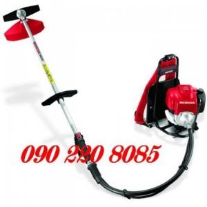 Máy cắt cỏ đeo vai honda UMR435T - GX35 giá rẻ mua ở đâu??